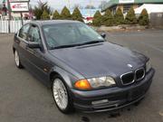 2001 BMW 330 BMW 3-Series 330i